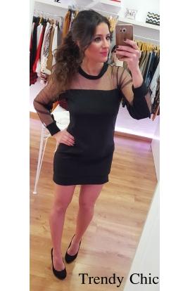 Vestido TRANSI
