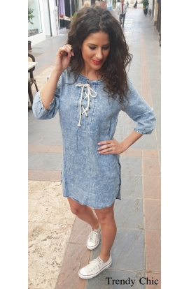 Vestido LUBA