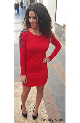 Vestido NEPAL
