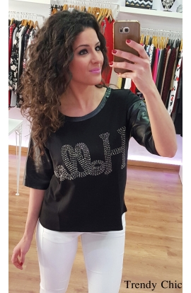 Camiseta HELLA