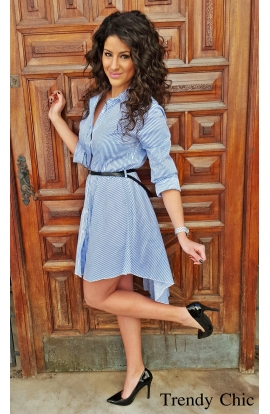 Vestido REY