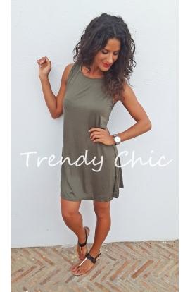 Vestido SIMPLE